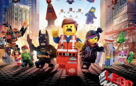 "Review: ""The Lego Movie"" is fun for all ages"