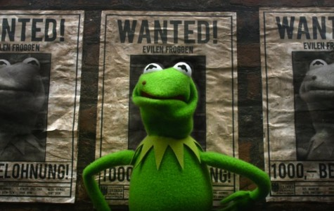"""""""Muppets Most Wanted"""" is good, but not perfect"""