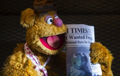 """Muppets"" sequel full of exciting surprises"