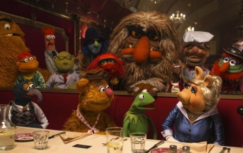 """A lot of laughs in """"Muppets Most Wanted"""""""