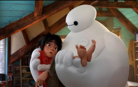 """""""Big Hero 6"""" packed with big laughs"""