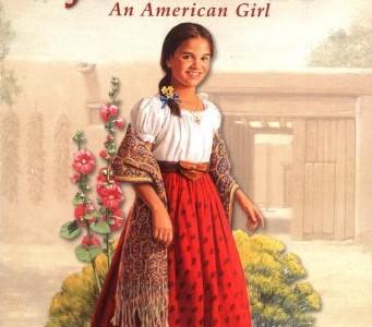 "Readers will be happy when they ""Meet Josefina"""