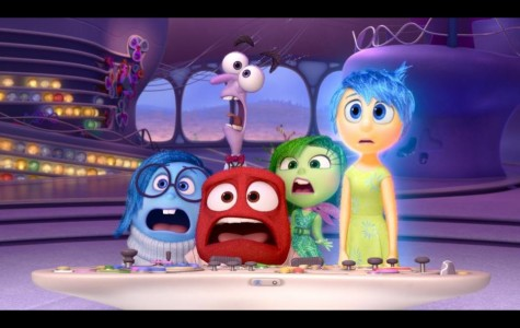 Your little emotions can't wait to see 'Inside Out'