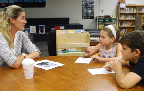 Cunniff Elementary ready for annual Halloween party