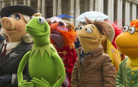 """Muppets Most Wanted"" great for all ages"