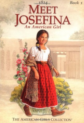 "Readers will be happy when they ""Meet Josefina"""