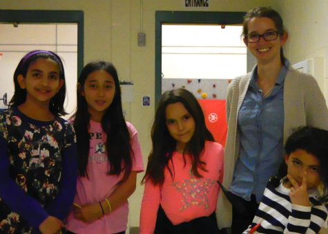 Cunniff Kids News reporters interviewed 18 staff members at Cunniff Elementary School in Watertown, Mass., in search of people's favorite food at Thanksgiving.