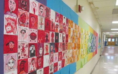 All-Watertown Art Show puts students' talents on display