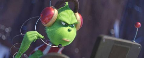 'Dr. Seuss's The Grinch' will steal your heart