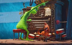 Dr. Seuss's The Grinch is a Christmas treat