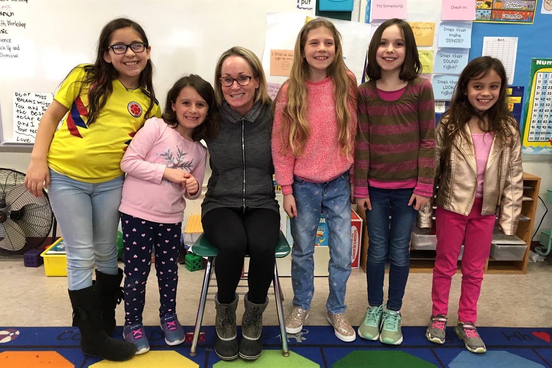 Watertown schools buzzing about 2019 Spelling Bee!