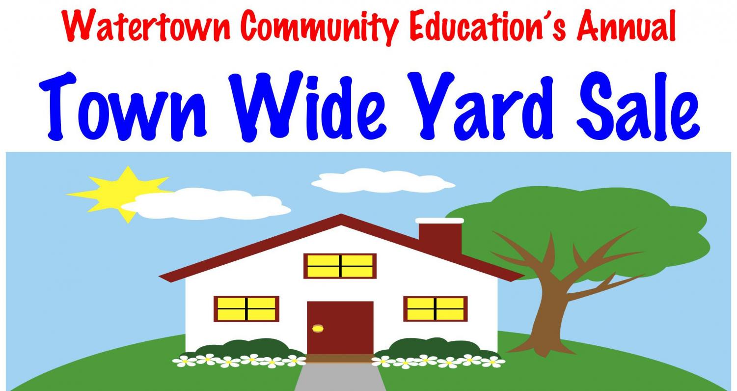 Watertown Community Education